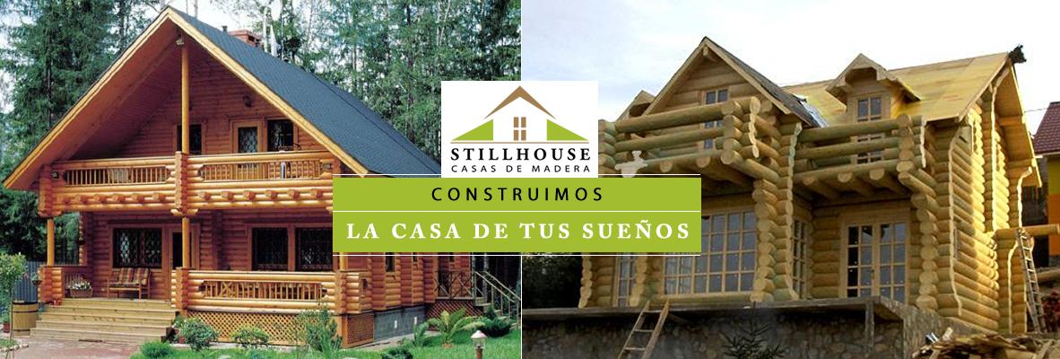 Huesca monz n barbastro fraga jaca sabi nigo - Casas de troncos redondos ...