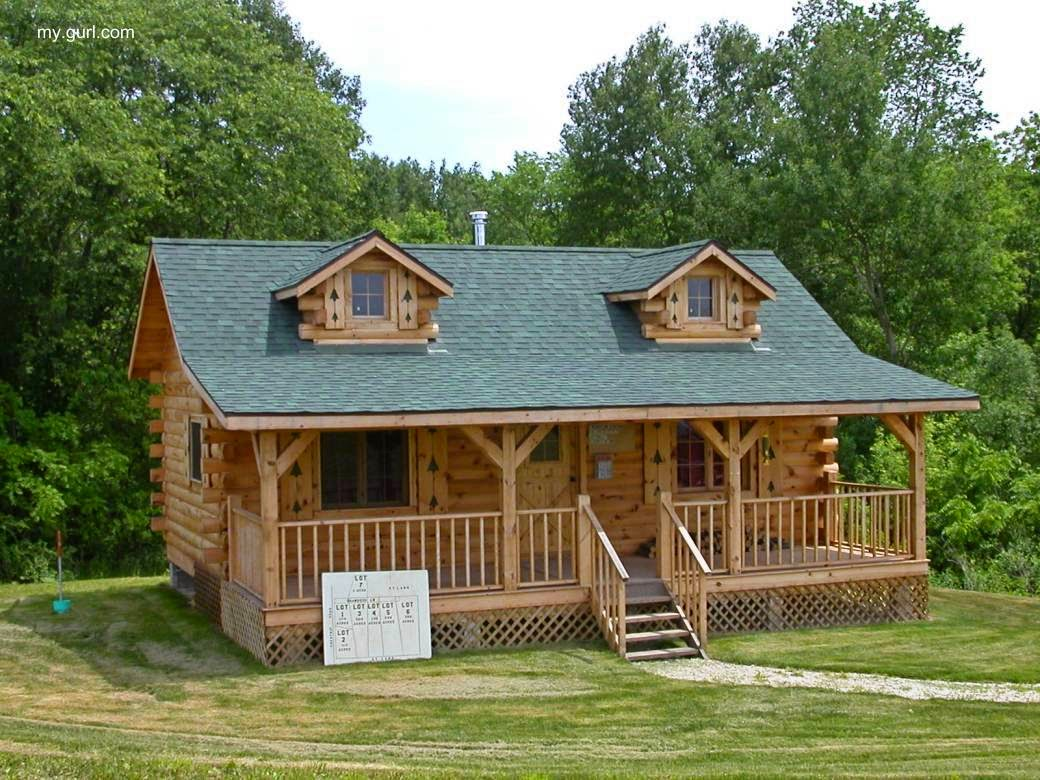 Casas de madera rusticas oferta precio comprar still - Casas de madera balcan house ...
